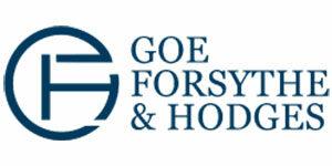 Goe Forsythe & Hodges LLP