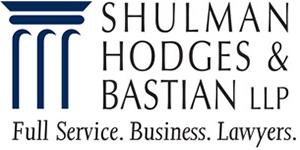 Shulman Hodges & Bastian LLP