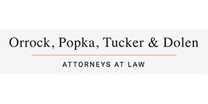 Orrock, Popka, Tucker & Dolen